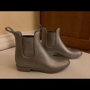 Size 7 J Crew Mercantile boot